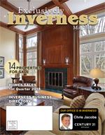 Exclusively Inverness magazine